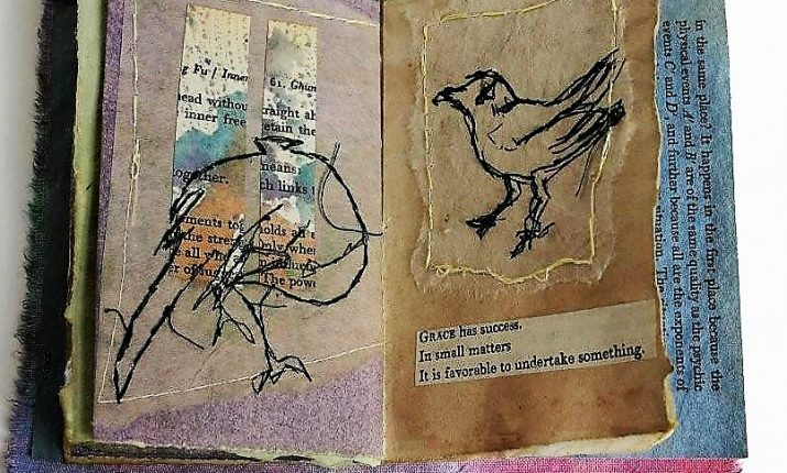 Books_bird of Grace sold