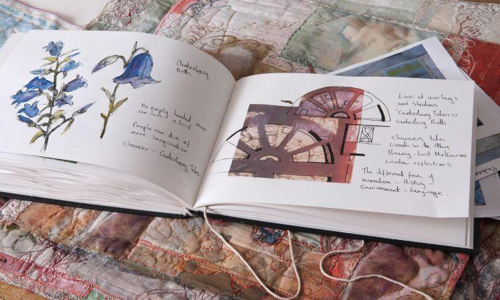 Sketchbook JRHD-C4521
