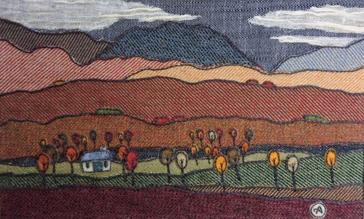 Tweed Landscape